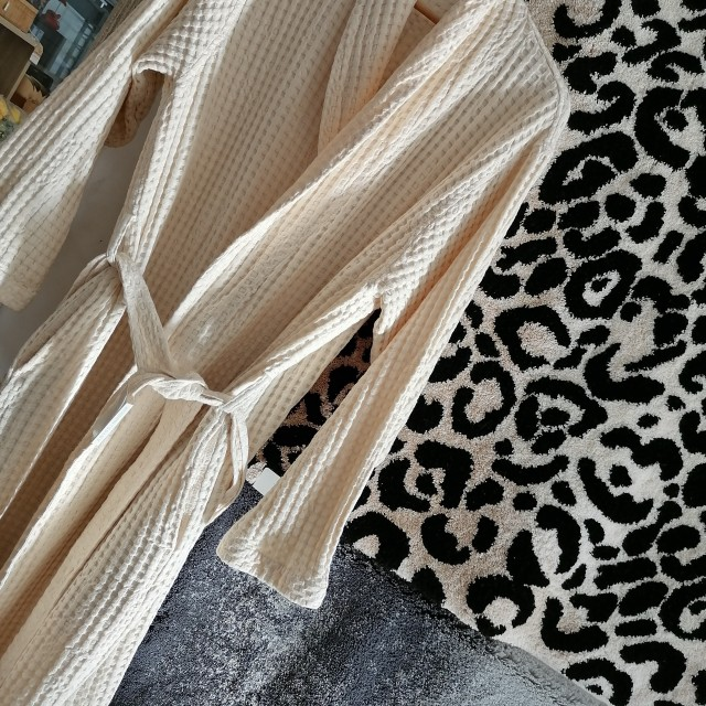 immagine: teleria bagno - accappatoi,salviette,teli bagno,tappeti in coordinato