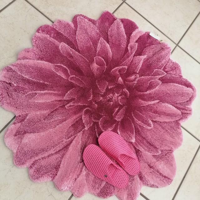 immagine: tappeti bagno - varie misure e fantasie in negozio...