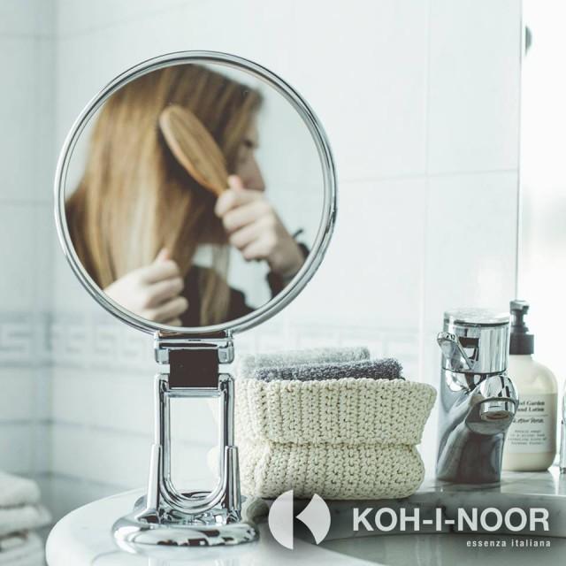 immagine:  - SPECCHI INGRANDITORI KOH-I-NOOR (made in Italy - alta qualità)