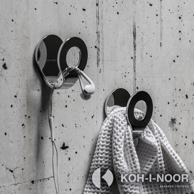 immagine: accessori da bagno a incollo - ...supertenuta garantita !