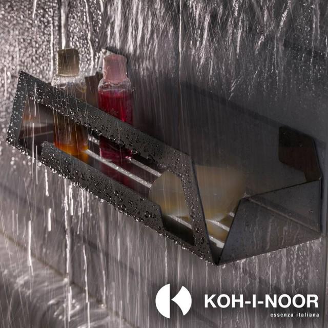 immagine: contenitori per doccia - a vite o ad incollo ( supertenuta garantita!)